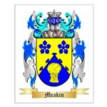 Meakin Small Poster