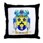 Meakin Throw Pillow