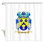 Meakin Shower Curtain