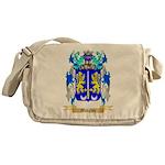 Meagher Messenger Bag