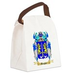 Meagher Canvas Lunch Bag