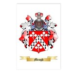 Meagh Postcards (Package of 8)