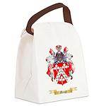 Meagh Canvas Lunch Bag
