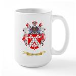 Meagh Large Mug