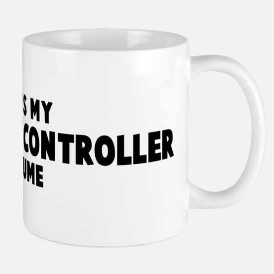 Air Traffic Controller costum Mug