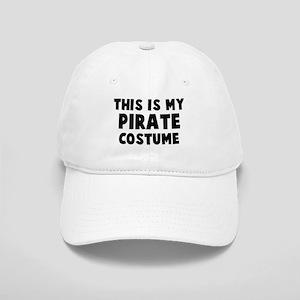 Pirate costume Cap