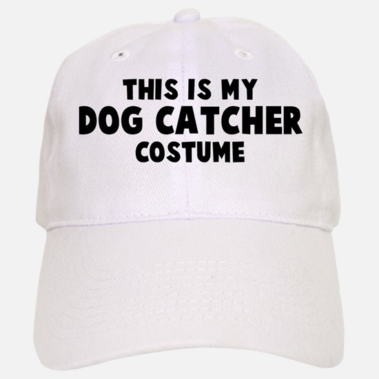 Dog Catcher costume Baseball Baseball Cap
