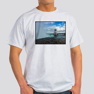 Is this your first trip to Niagra? T-Shirt