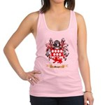 Meager Racerback Tank Top