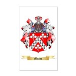 Meads 20x12 Wall Decal