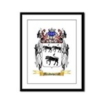 Meadowcroft Framed Panel Print