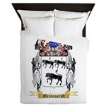 Meadowcroft Queen Duvet