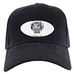 Meadley Black Cap
