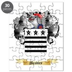 Meadley Puzzle