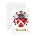 Meade Greeting Cards (Pk of 20)