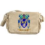 Meachin Messenger Bag