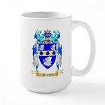 Meachin Large Mug