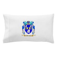 Meachin Pillow Case