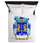 Meacher Queen Duvet