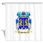 Meacher Shower Curtain