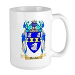 Meachan Large Mug