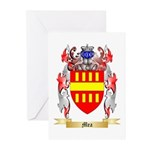 Mea Greeting Cards (Pk of 20)