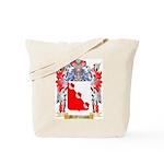 McWilliams Tote Bag