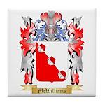 McWilliams Tile Coaster