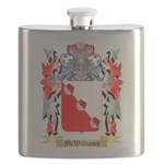 McWilliams Flask