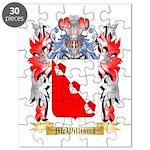McWilliams Puzzle