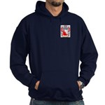 McWilliam Hoodie (dark)