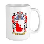 McWilliam Large Mug
