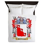 McWilliam Queen Duvet