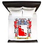 McWilliam King Duvet