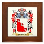 McWilliam Framed Tile