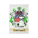 McWiggin Rectangle Magnet (100 pack)