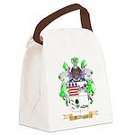 McWiggin Canvas Lunch Bag