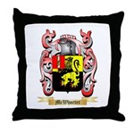 McWhorter Throw Pillow