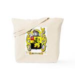 McWhirter Tote Bag