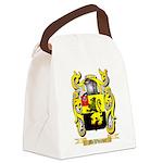 McWhirter Canvas Lunch Bag