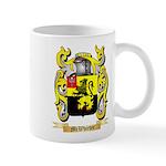 McWhirter Mug