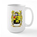 McWhirter Large Mug