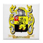 McWhirter Tile Coaster