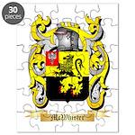 McWhirter Puzzle