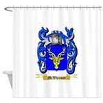 McWhinney Shower Curtain