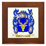 McWhinney Framed Tile
