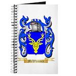 McWhinney Journal