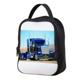 Truck Lunch Bags