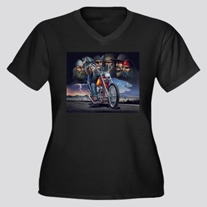 400 years Of Kings Of The Road Plus Size T-Shirt