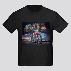400 years Of Kings Of The Road T-Shirt
